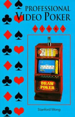 Professional Video Poker 9780935926156
