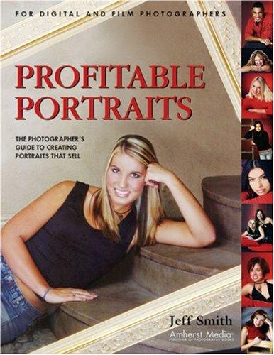 Profitable Portrait Photography 9780936262659