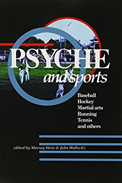 Psyche of Sports (P) 9780933029798