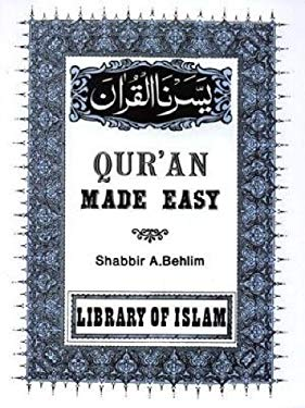 Quran Made Easy 9780933511019