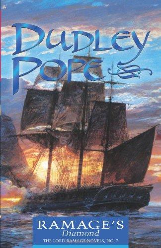 Ramage's Diamond: The Lord Ramage Novels 9780935526899
