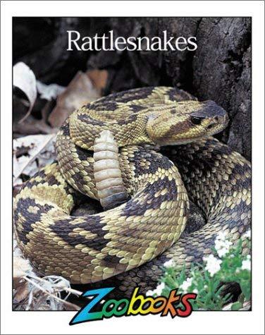 Rattlesnakes 9780937934869