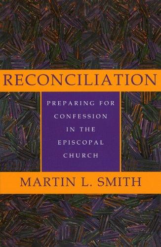 Reconciliation 9780936384306