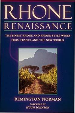 Rhone Renaissance 9780932664952
