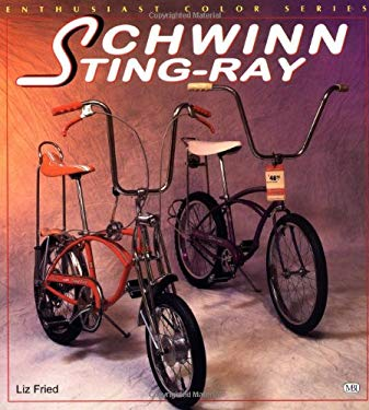 Schwinn Sting-Ray 9780933201880
