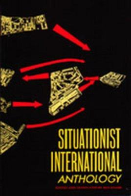 Situationist International Anthology 9780939682041