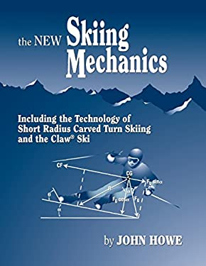 Skiing Mechanics 9780935240023