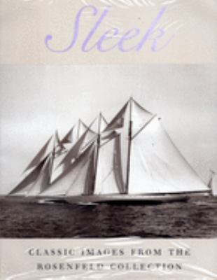 Sleek: Classic Images from the Rosenfeld Collection 9780939510900
