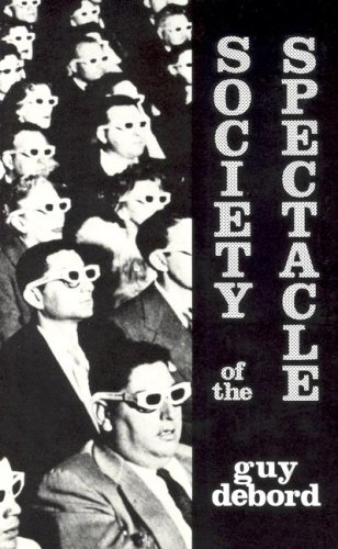 Society of the Spectacle 9780934868075