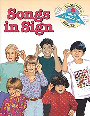 Songs in Sign 9780931993718