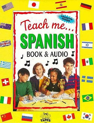 Spanish [With Book and Poster] 9780934633031