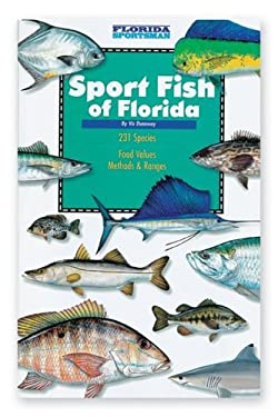 Sport Fish of Florida 9780936240169