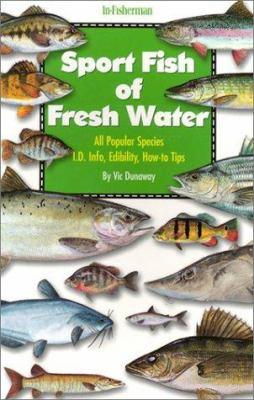 Sport Fish of Fresh Water 9780936240237