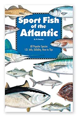 Sport Fish of the Atlantic 9780936240176