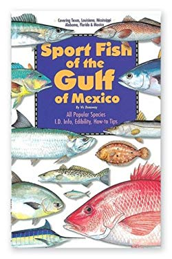 Sport Fish of the Gulf of Mexico 9780936240183