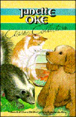 Spunky's Diary/New Kid in Town/The Prodigal Cat 9780934998291