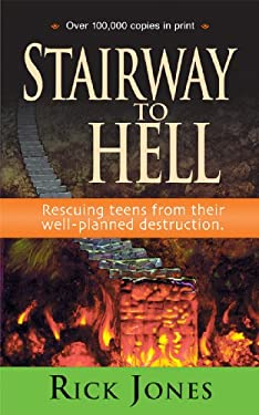 Stairway to Hell : The Well-Planned Destruction of Teens