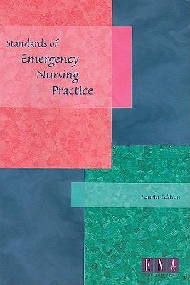Standards of Emergency Nursing Practice 9780935890594