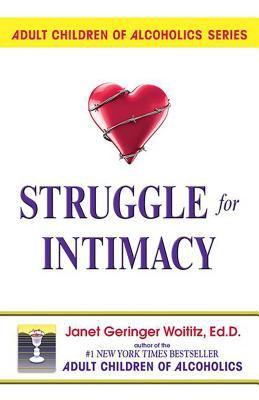 Struggle for Intimacy 9780932194251