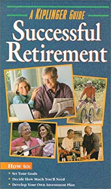 Successful Retirement [With Book] 9780938721482