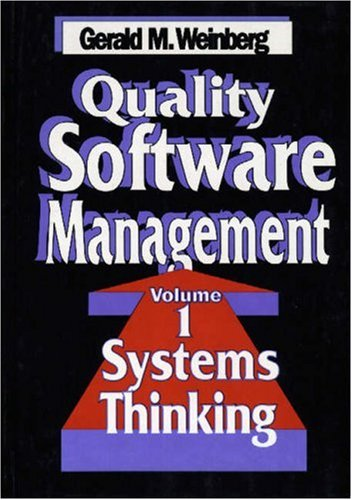 Systems Thinking 9780932633224