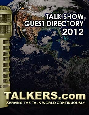Talk Show Guest Directory 9780934333801