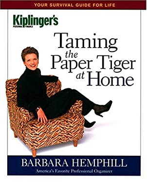 Taming the Paper Tiger at Home 9780938721970