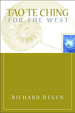 Tao Te Ching for the West 9780934252928