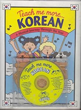 Teach Me More Korean
