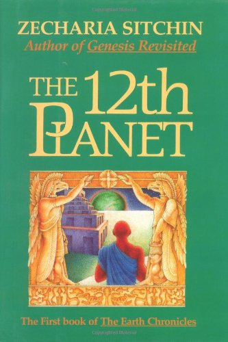 The 12th Planet (Book I) 9780939680887