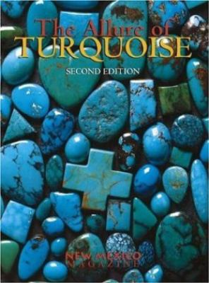 The Allure of Turquoise 9780937206874