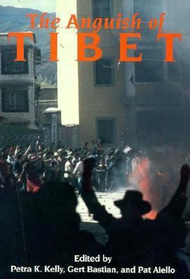The Anguish of Tibet 9780938077473