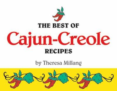 The Best of Cajun-Creole Recipes 9780934860932