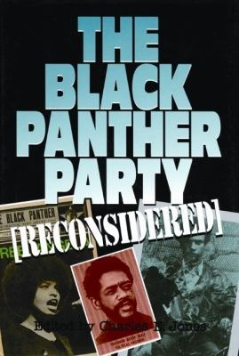 The Black Panther Party Reconsidered 9780933121966