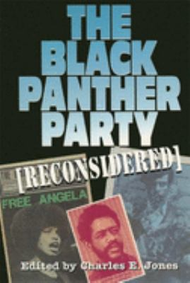 The Black Panther Party (Reconsidered) 9780933121973