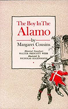The Boy in the Alamo 9780931722264