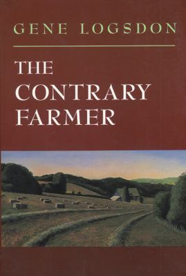 The Contrary Farmer 9780930031749