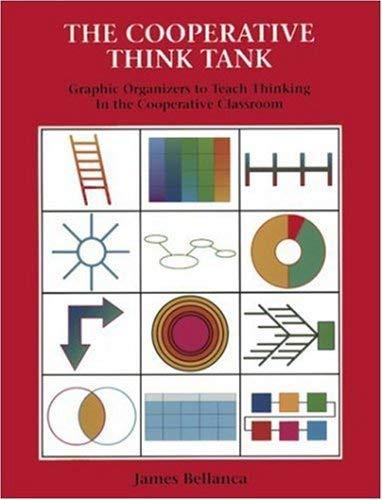 The Cooperative Think Tank: Graphic Organizers to Teach Thinking in the Cooperative Classroom 9780932935458