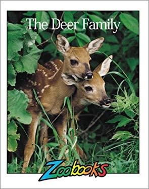 The Deer Family 9780937934371