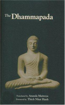 The Dhammapada 9780938077879