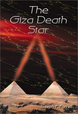 The Giza Death Star 9780932813381