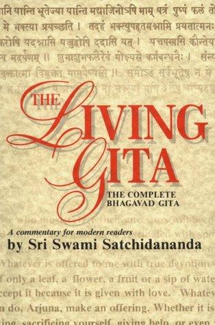 The Living Gita