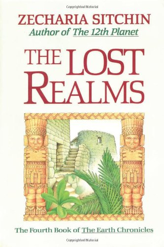 The Lost Realms (Book IV) 9780939680849