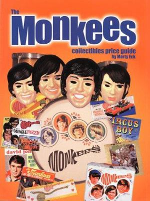 The Monkees: Collectibles Price Guide 9780930625184