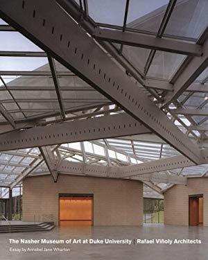 The Nasher Museum of Art at Duke University 9780938989240