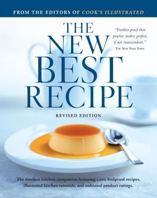 The New Best Recipe 9780936184746