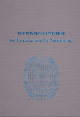 The Physical Universe by Frank H. Shu - Reviews, Description ...