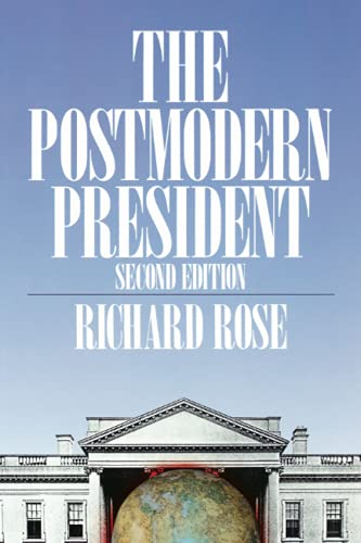 The Postmodern President 9780934540940