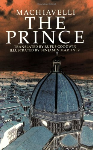 The Prince 9780937832387