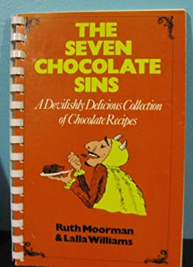 The Seven Chocolate Sins 9780937552018